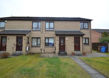 Thumbnail 2 bed flat for sale in Lochlibo Court, Irvine, North Ayrshire
