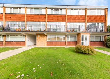 Thumbnail 1 bed flat for sale in Briarleas Gardens, Upminster, Essex