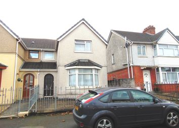 Thumbnail 2 bed semi-detached house for sale in Walters Road, Llanelli