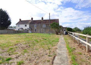 Thumbnail 3 bed semi-detached house to rent in West Mill Farmhouse, Stalbridge, Sturminster Newton, Dorset