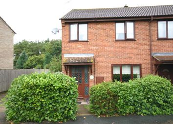 Thumbnail 3 bed end terrace house to rent in Drinkwater Close, Newmarket