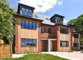 Thumbnail 3 bed semi-detached house to rent in Tovey Place, Kings Worthy, Winchester, Hampshire