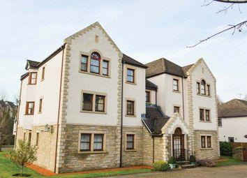 Thumbnail 3 bedroom flat for sale in Allan Walk, Bridge Of Allan, Stirling