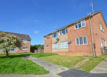 Thumbnail 2 bed flat for sale in Southview Rise, Alton, Hampshire