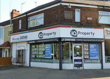 Thumbnail Retail premises to let in 742 Anlaby Road, Hull