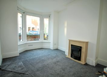 3 bed terraced house to rent in Queens Road, Portsmouth PO2