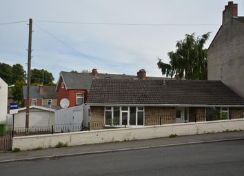 Thumbnail 3 bedroom bungalow for sale in Hartington Road, Spital, Chesterfield