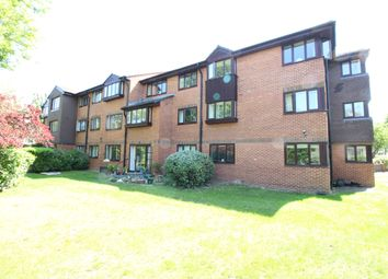 Thumbnail 1 bed flat for sale in Wordsworth Drive, North Cheam