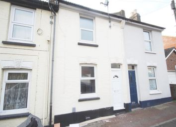 Thumbnail 2 bedroom terraced house to rent in Constitution Road, Chatham