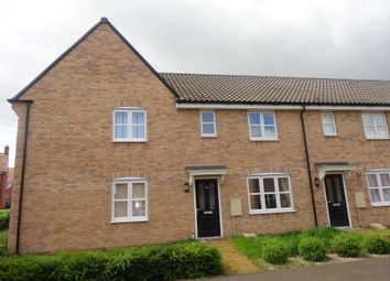 Thumbnail 3 bed semi-detached house for sale in Harrington Road, Irthlingborough