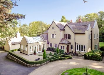 Thumbnail 7 bed detached house for sale in Streetly Wood, Sutton Coldfield, West Midlands