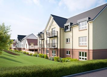 "Thumbnail 3 bed property for sale in ""Plot 1"" at Phoenix Rise, Gullane"