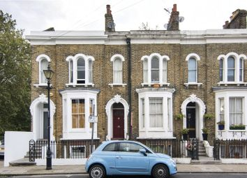 Thumbnail 3 bed terraced house for sale in Alderney Road, Stepney, London