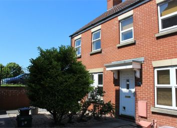 Thumbnail 3 bed end terrace house for sale in 88 Rowan Place, Locking Castle East, Weston-Super-Mare, North Somerset
