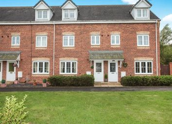 Thumbnail 4 bed terraced house for sale in Carnation Way, Nuneaton, Warwickshire