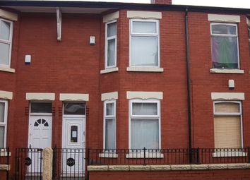Thumbnail 3 bed terraced house to rent in Heald Place, Rusholme