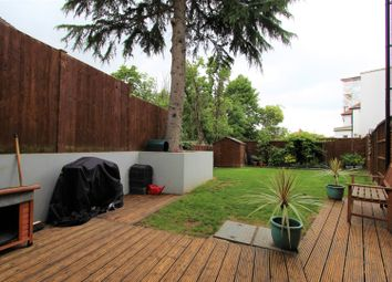 Thumbnail 3 bed flat for sale in 9c Ockley Road, Streatham Hill
