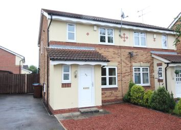 3 bed semi-detached house for sale in Western Gailes Way, Hull HU8