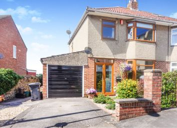 3 bed semi-detached house for sale in Church Hill, Brislington BS4