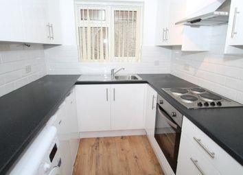Thumbnail 2 bed flat to rent in Gables Close, London