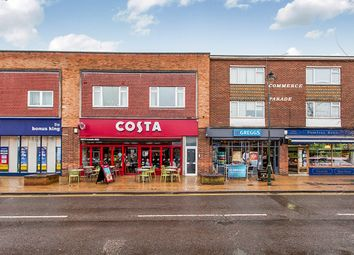 Thumbnail 2 bed flat to rent in Commercial Road, Paddock Wood, Tonbridge
