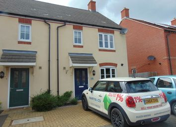 Thumbnail 3 bed semi-detached house to rent in Scotney Close, Kingsnorth, Ashford