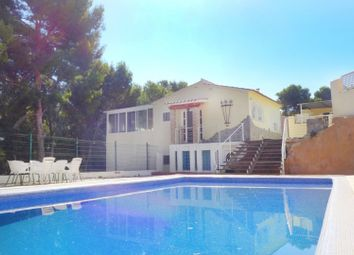 Thumbnail 3 bed villa for sale in 3 Bed 2 Bath Detached Villa, Urbanisation Panorama, La Nucia