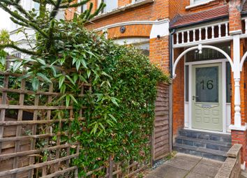 Thumbnail 1 bed flat for sale in Causton Road, Highgate, London