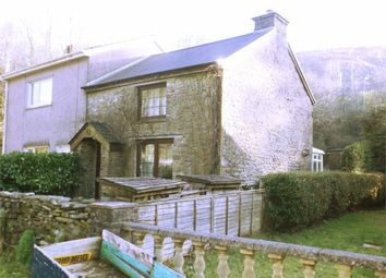 Thumbnail 2 bedroom cottage for sale in Underbridge, Pontrhydyfen, Port Talbot, West Glamorgan