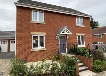 Renard Rise, Stonehouse GL10. 4 bed detached house