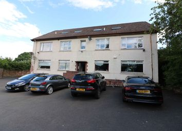 Thumbnail 1 bed flat for sale in Woodneuk Street, Chapelhall