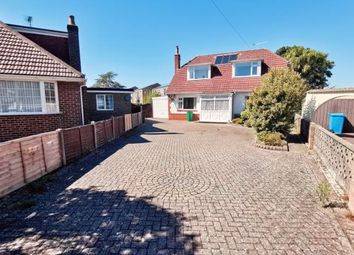 Thumbnail 3 bed detached house for sale in Hamworthy, Poole, Dorset