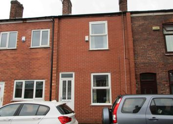 Thumbnail 2 bed terraced house to rent in Darlington Street, Tyldesley, Manchester, Greater Manchester