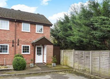 Thumbnail 2 bed end terrace house to rent in Droitwich Close, Bracknell