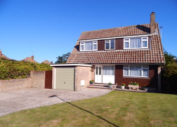 3 bed detached house to rent in Woodland Avenue, Eastbourne BN22