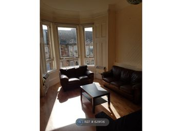 Thumbnail 5 bed flat to rent in Roslea Drive, Glasgow