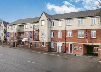 2 bed flat to rent in Vale Road, Stourport-On-Severn DY13