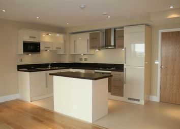 Thumbnail 2 bed detached house to rent in Sunderland Place, Clifton, Bristol