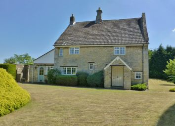 Thumbnail 4 bed detached house for sale in Main Street, Barrow, Oakham