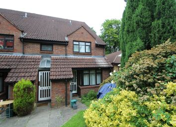 Thumbnail 1 bed terraced house to rent in Gordon Road, Camberley