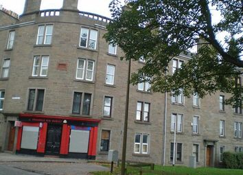Thumbnail 2 bed flat to rent in Roseangle, Dundee