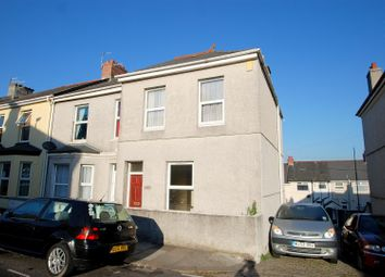 Thumbnail 1 bedroom flat for sale in Grenville Road, St Judes, Plymouth