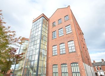 Thumbnail 2 bed flat for sale in Old Bakers Court, Ravenhill, Belfast