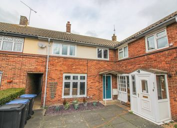 Thumbnail 3 bed terraced house for sale in Potters Field, Harlow