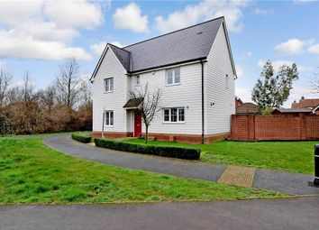 4 bed detached house for sale in Bonham Road, Bognor Regis, West Sussex PO21