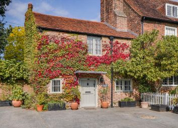 Walton Road, West Molesey, Surrey KT8. 2 bed cottage for sale