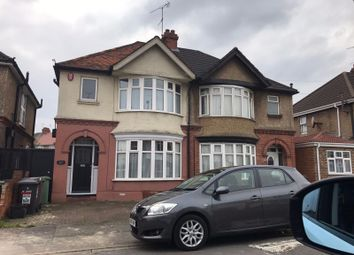 Thumbnail 3 bed terraced house to rent in Carlton Crescent, Leagrave