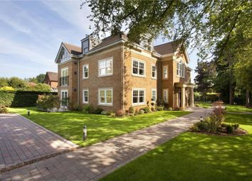 Thumbnail 2 bed flat to rent in Fairoak House, Cobham