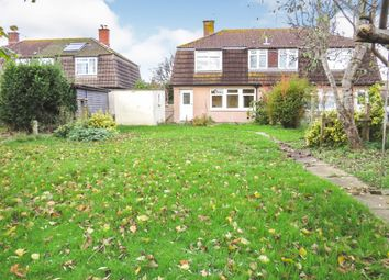 Thumbnail 3 bed semi-detached house for sale in Whitecroft, Williton, Taunton