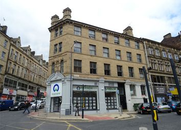 Thumbnail 3 bed flat for sale in Sunbridge House, 80 Kirkgate, Bradford, West Yorkshire